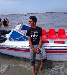 Nafi Ahmed