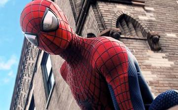 'The Amazing Spider-man 2' (2014) ★★