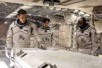 'Interstellar' (2014) ★★★