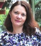 Iryna Soroka