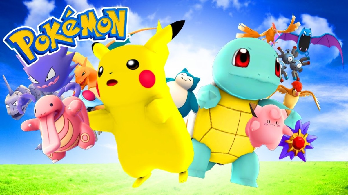 New Pokémon Mobile Game Coming In March Of 2020 Jibs