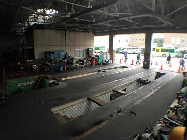 大塚車庫の記憶2