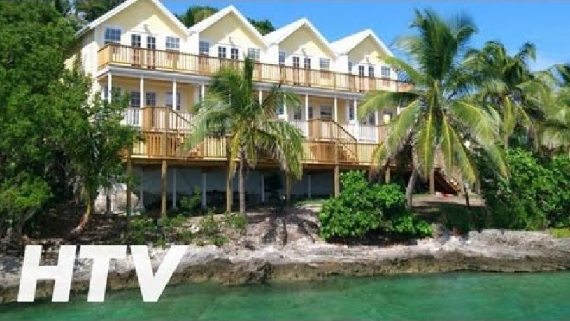 Hotels In Green Turtle Cay Bahamas