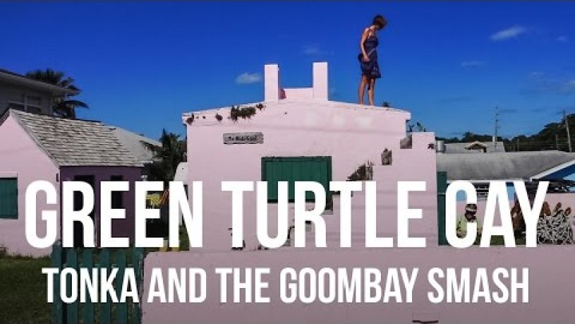 Who Owns Green Turtle Cay