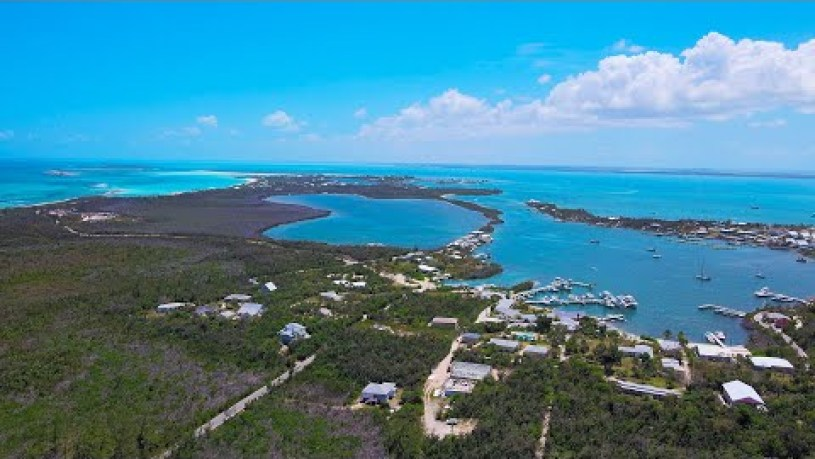 What Does Green Turtle Cay Look Like Today