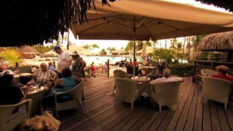 Tahiti Beachcomber