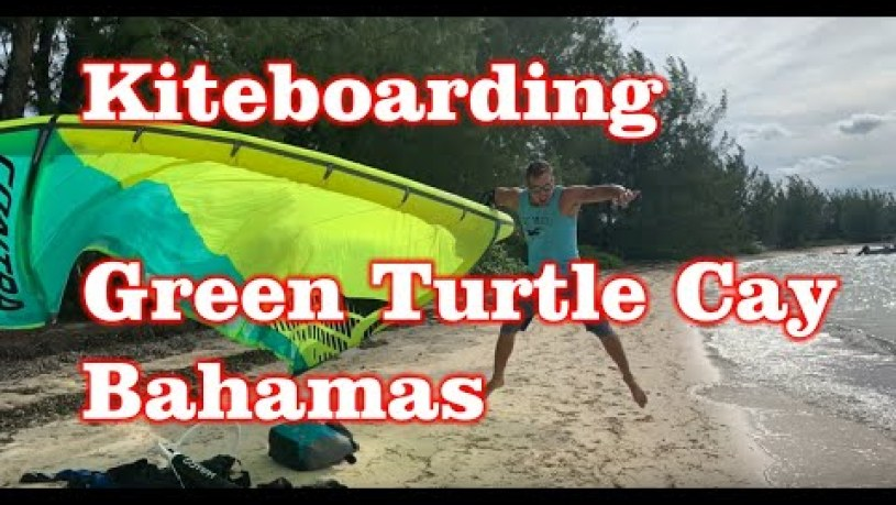 Where To Stay Green Turtle Cay