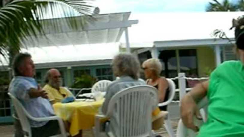 Elbow Cay Restaurants