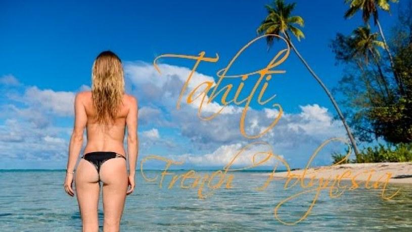 Where Is Tahiti Beach