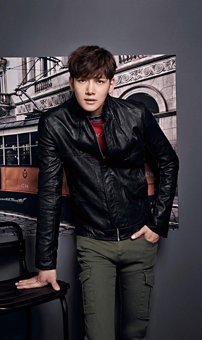 Fall Winter Wallpaper Cf Adhoc Fall Winter Collection Ji Chang Wook S Kitchen