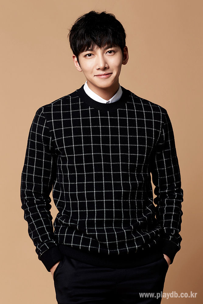 Interview PlayDB Cover Story  The Days Ji Chang Wook