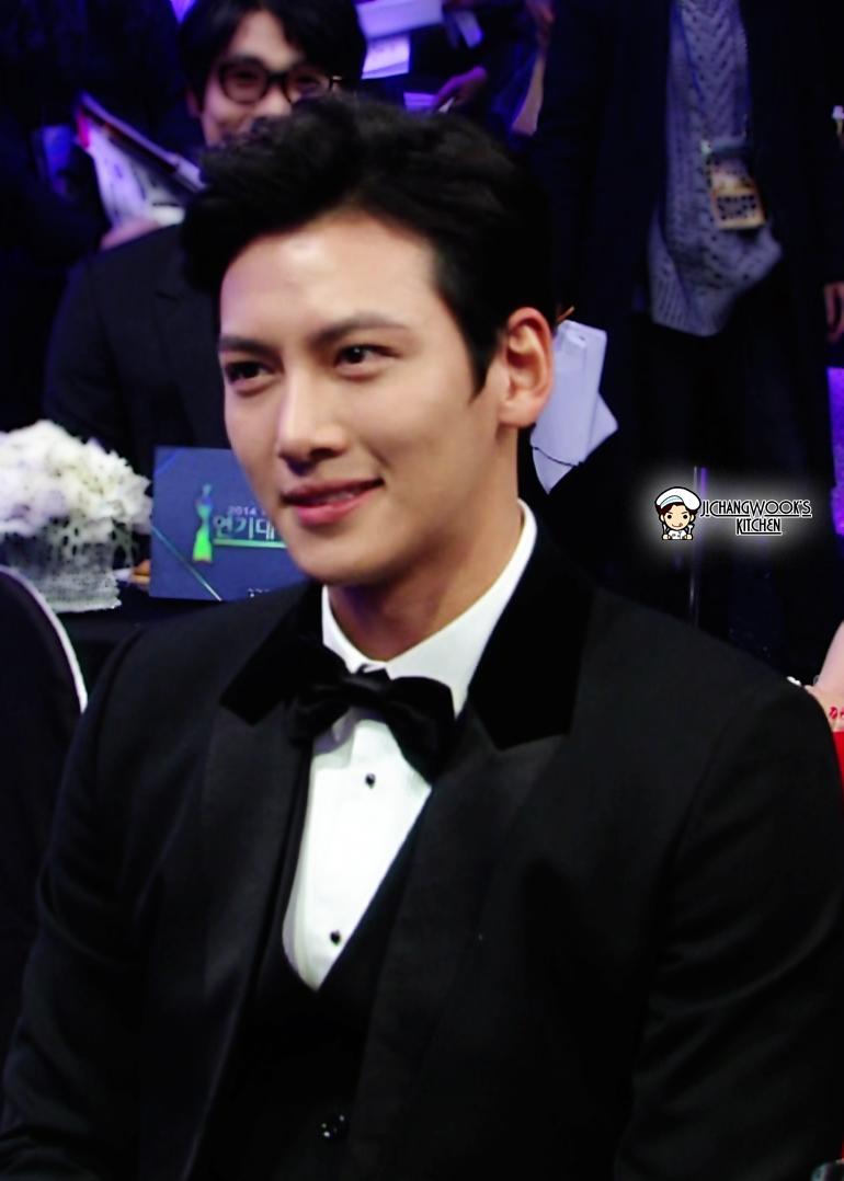 Eng Sub Ji Chang Wook at 2014 KBS Drama Awards  Ji
