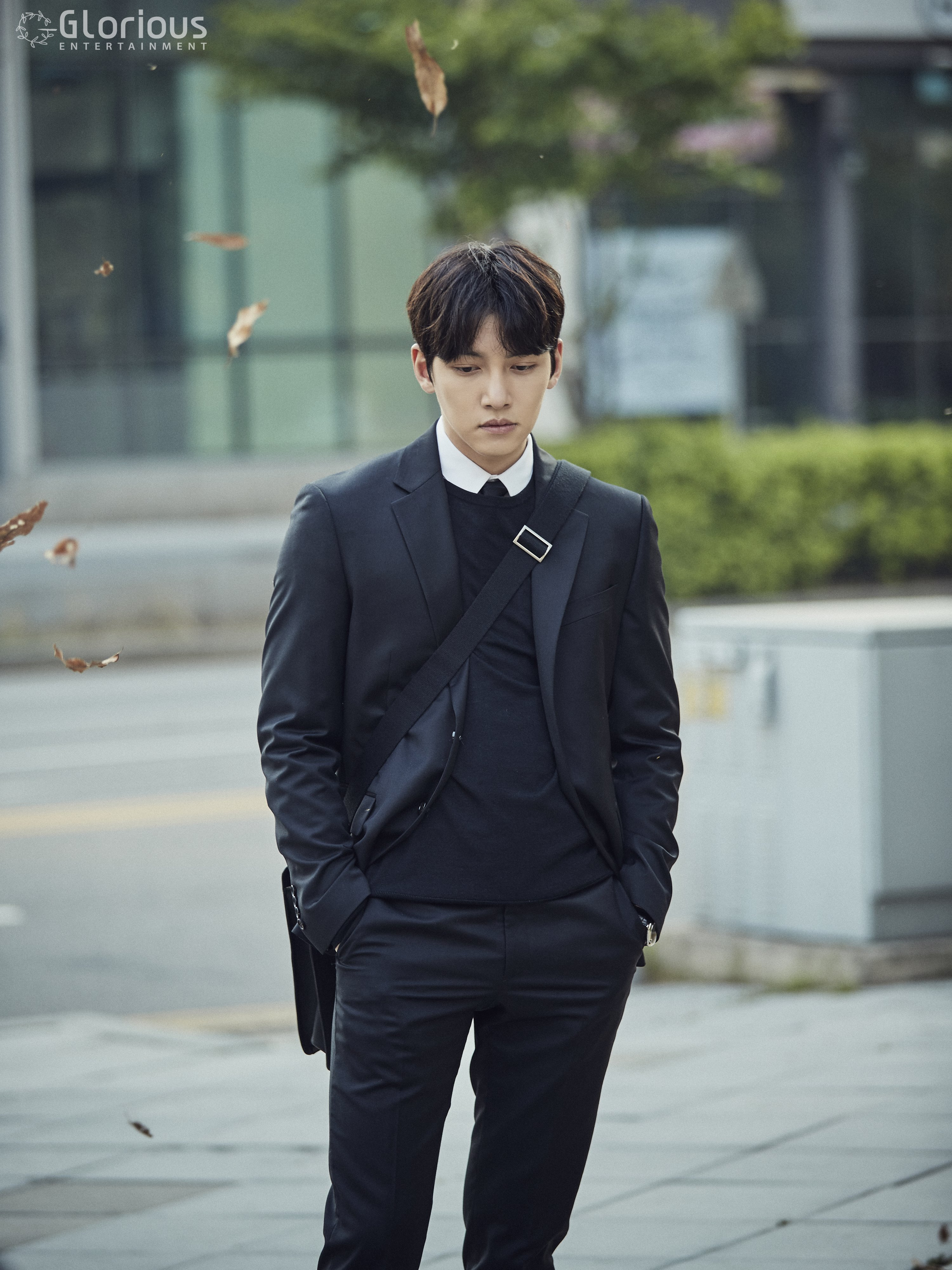 kitchen game stainless steel countertops [drama] more heart-stopping stills of ji chang wook in ...