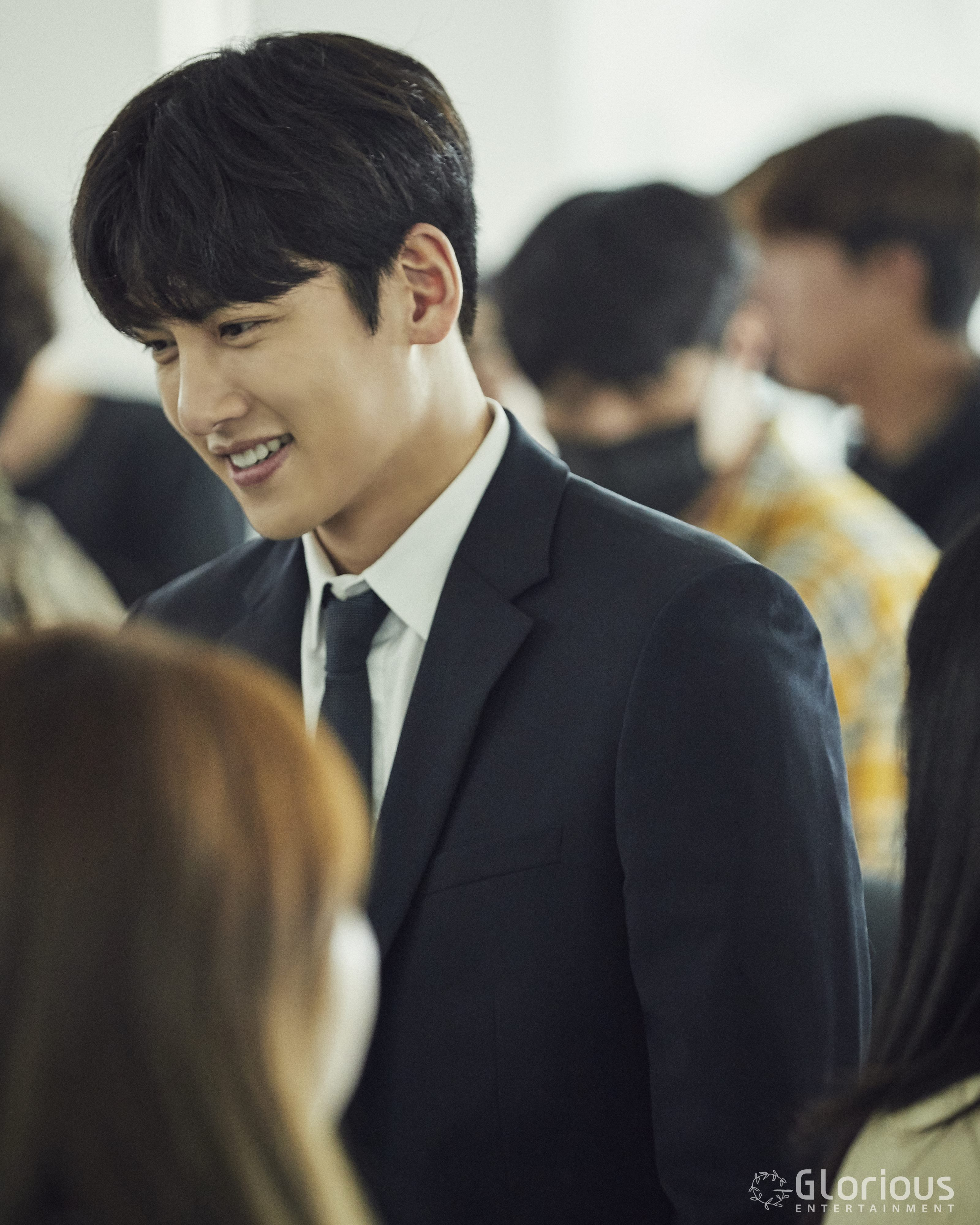 Drama More heartstopping stills of Ji Chang Wook in