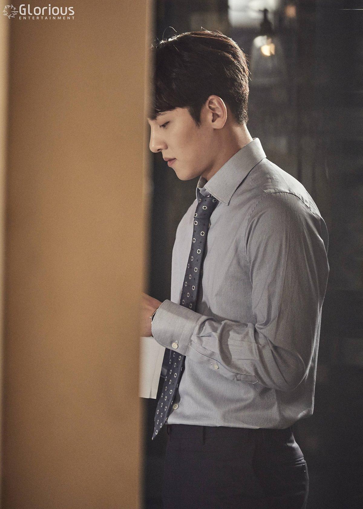 kitchen updates undermount white sink [drama] ji chang wook reveals his 'suspicious house' life ...
