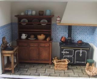 profondeur meuble haut cuisine