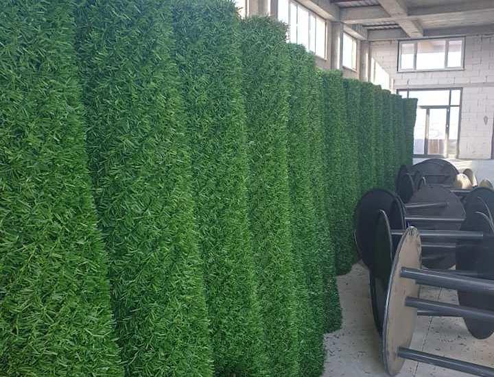 Grass Fence - Grass fence Manufacturer - Grass Fence Panels