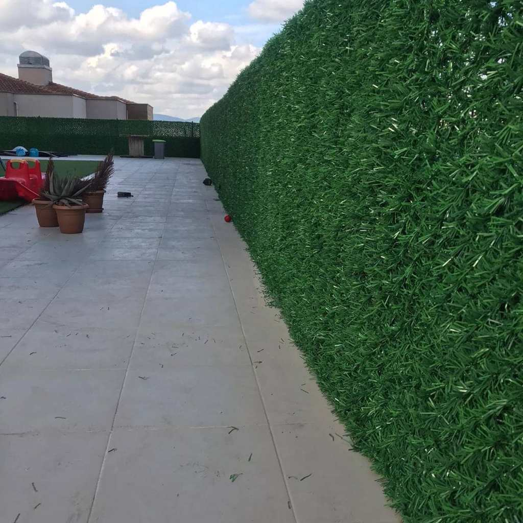 What Are The Usage Areas Of Grass Fence