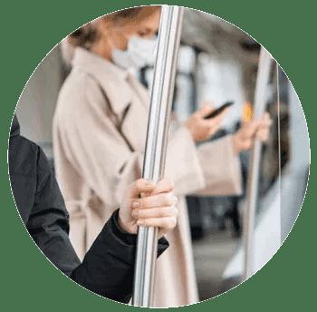 5 Public Trasport