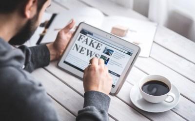 Verificación digital para combatir la desinformación