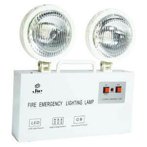 Iluminación de Emergencia