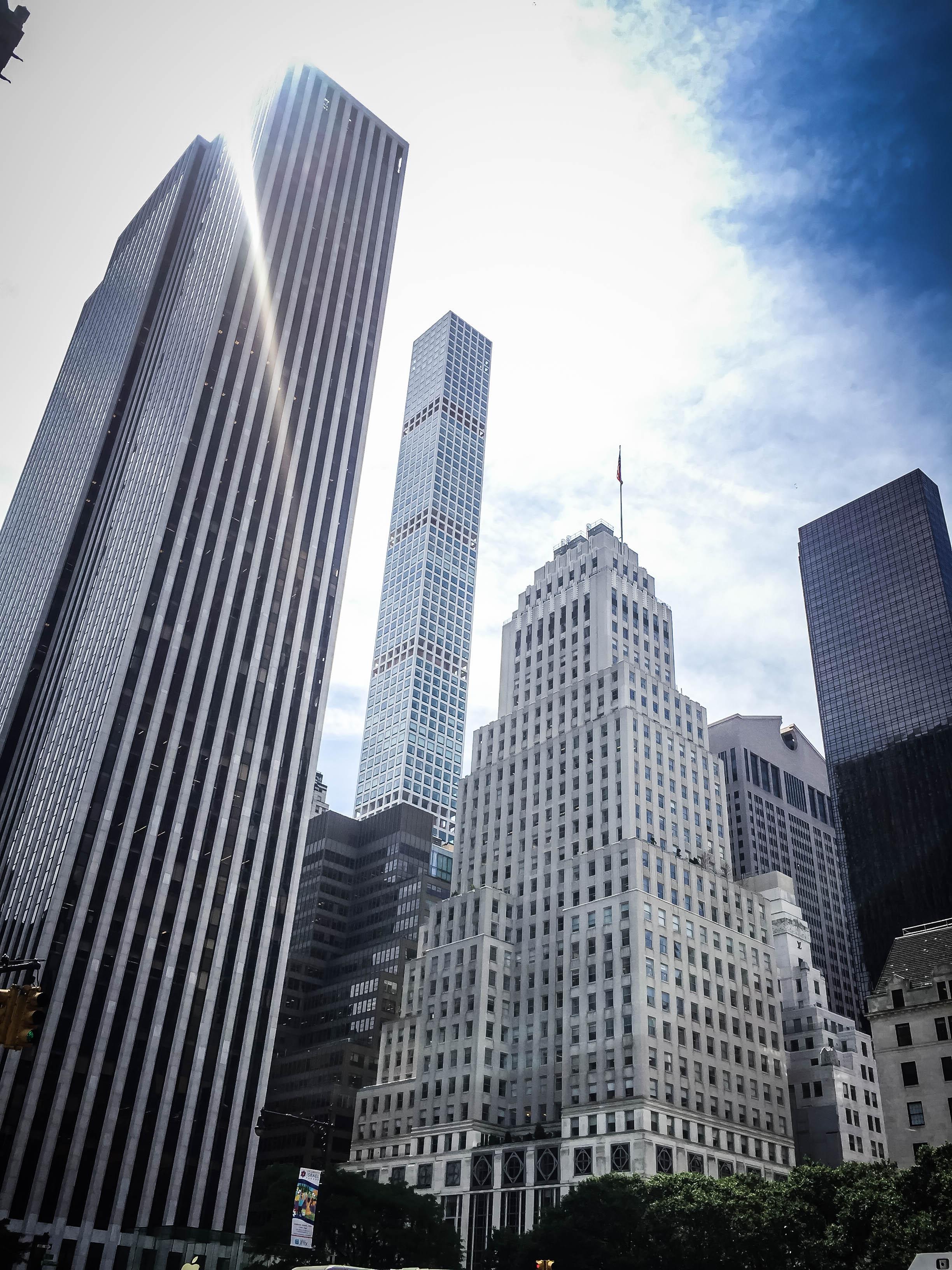 [旅遊] NYC 紐約自由行♡曼哈頓 // 大都會博物館。第五大道。紐約公共圖書館 | Jie's 冒險之旅
