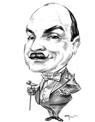 Timeline of Poirot's Novels and Short Stories