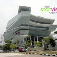 The Star Vista