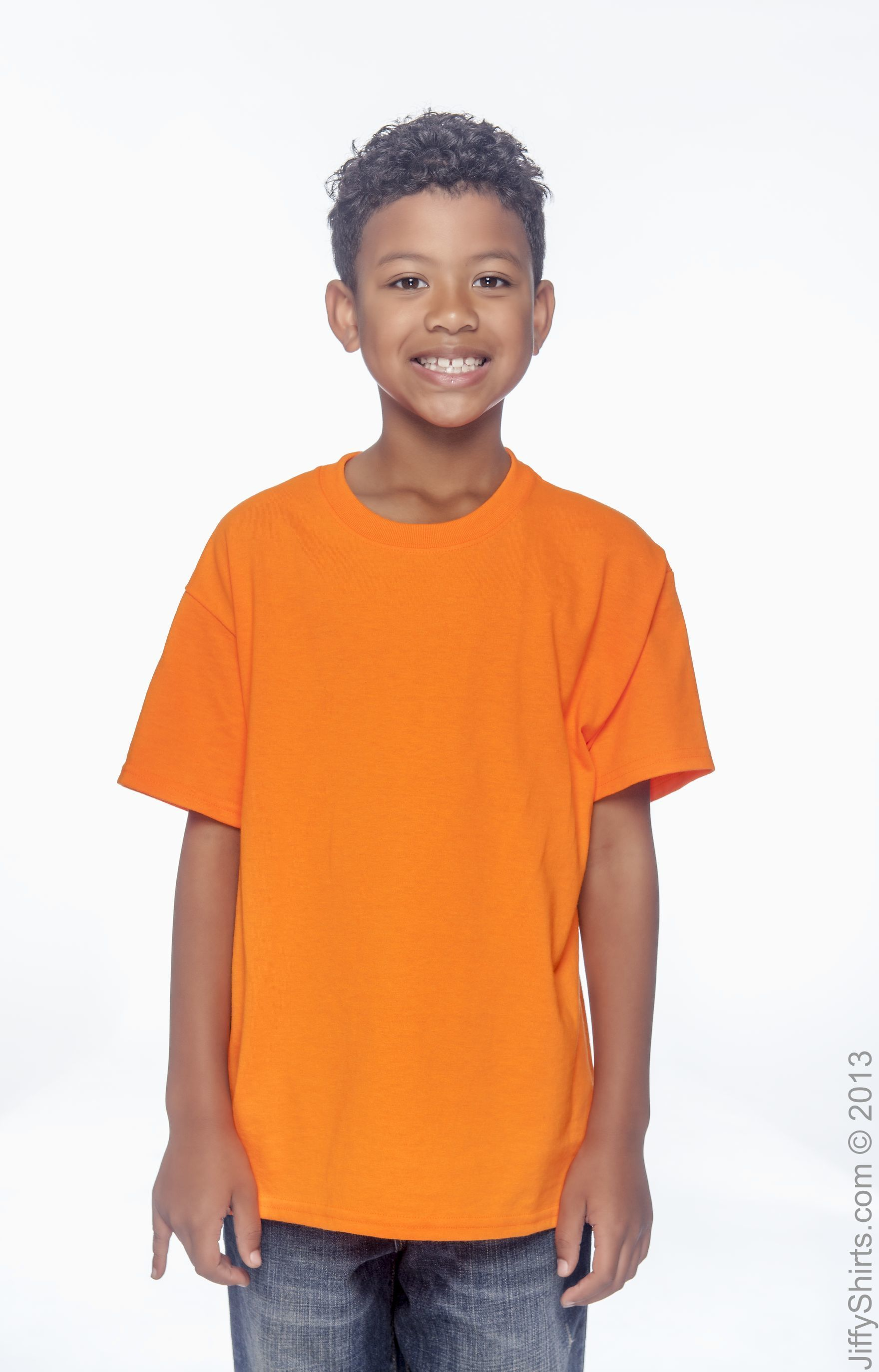 also gildan   youth ultra cotton oz  shirt jiffyshirts rh