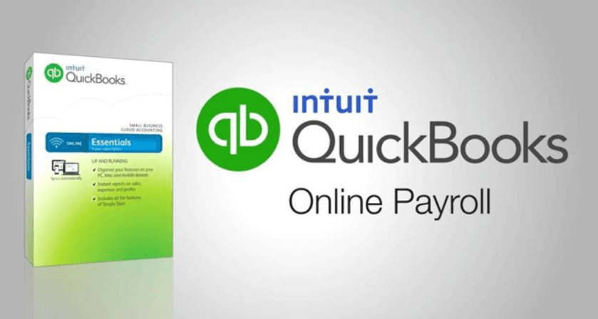 Intuit Online Payroll