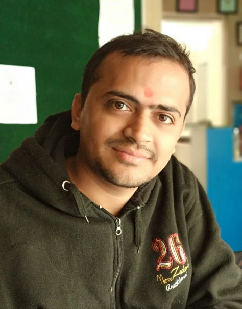 Jignesh Darji Profile Image