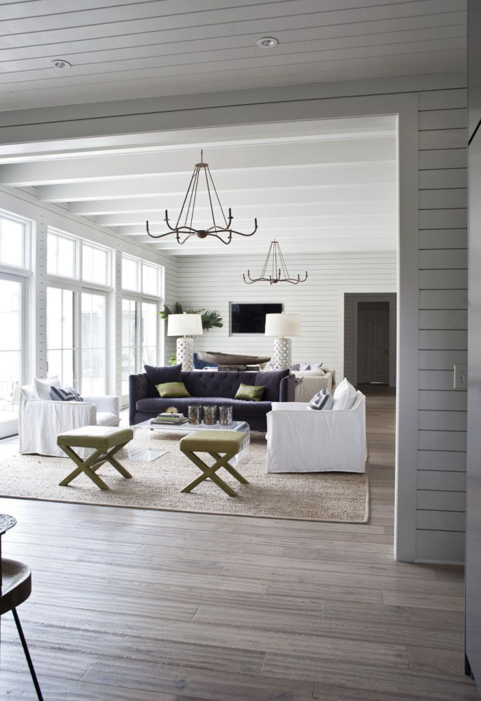 The Updated Beach Bungalow  Whats Hot by JIGSAW DESIGN GROUP