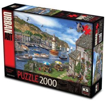 11386-ks-games-2000-parca-the-village-harbour-dominic-davison-puzzle-28
