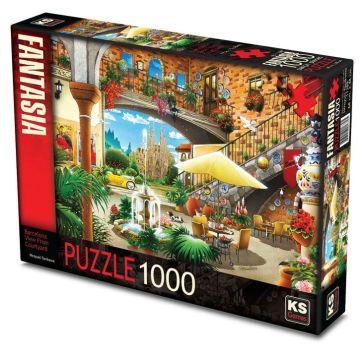 11389-ks-games-1000-parca-barcelona-view-from-courtyard-hiroyuki-tanikawa-puzzle-52