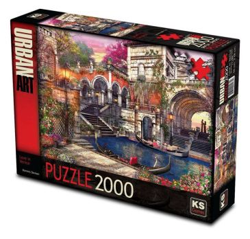 11475-ks-games-2000-parca-love-in-venice-dominic-davison-puzzle-88