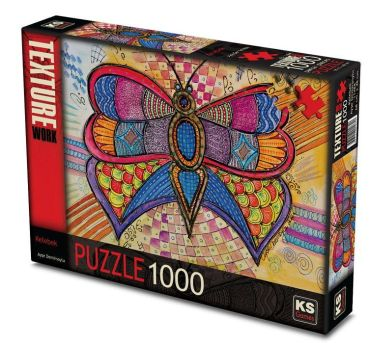 11484-ks-games-1000-parca-kelebek-ayse-demirsoylu-puzzle-24