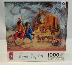 NEW-Lynn-Lupetti-The-Wish-1000-Piece-Jigsaw