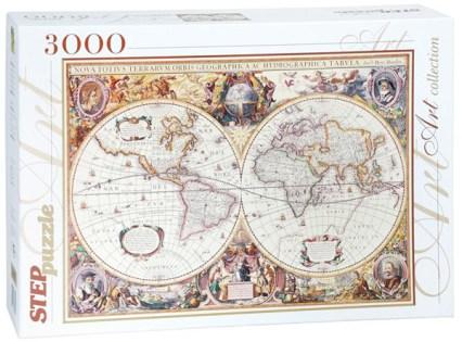 step map 3000