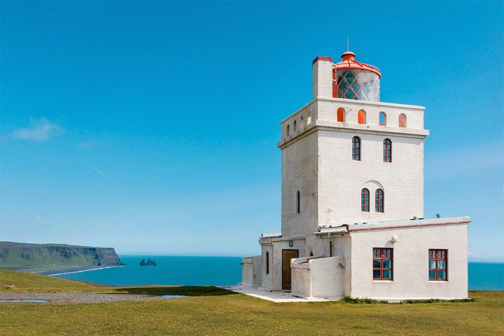 Lighthouse Free Jigsaw Puzzles Online