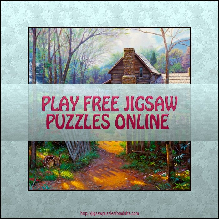 Jigidi Free Online Jigsaw Puzzles