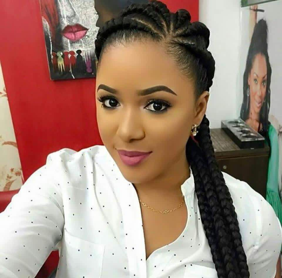 Traditional Nigerian Hairstyles That Are Trendy And Stylish Jiji