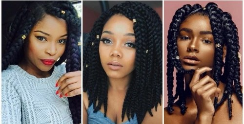 Braided Hairstyles 2018 That Are Worth Trying Jiji Blog