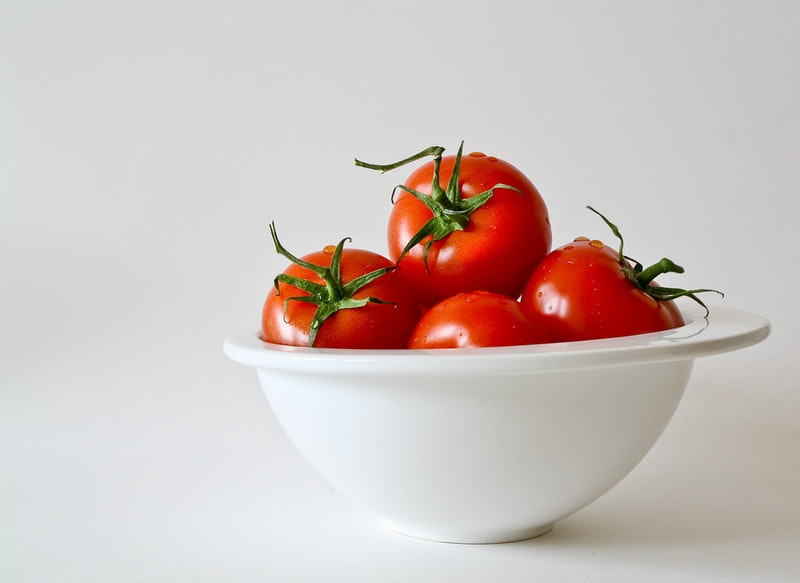 How To Lighten Your Skin Naturally With Tomatoes   Jiji Blog