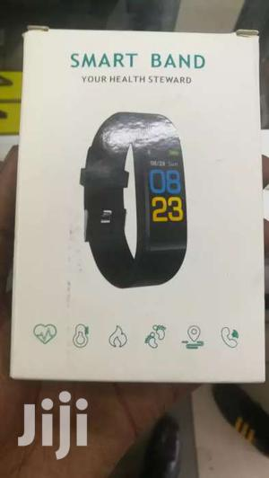 How To Charge Smart Bracelet : charge, smart, bracelet, Charge, Smart, Health, Steward, PicsHealth