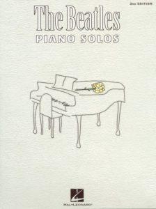Bladmuziek piano pop: Speel de grootste top 40 hits op piano!