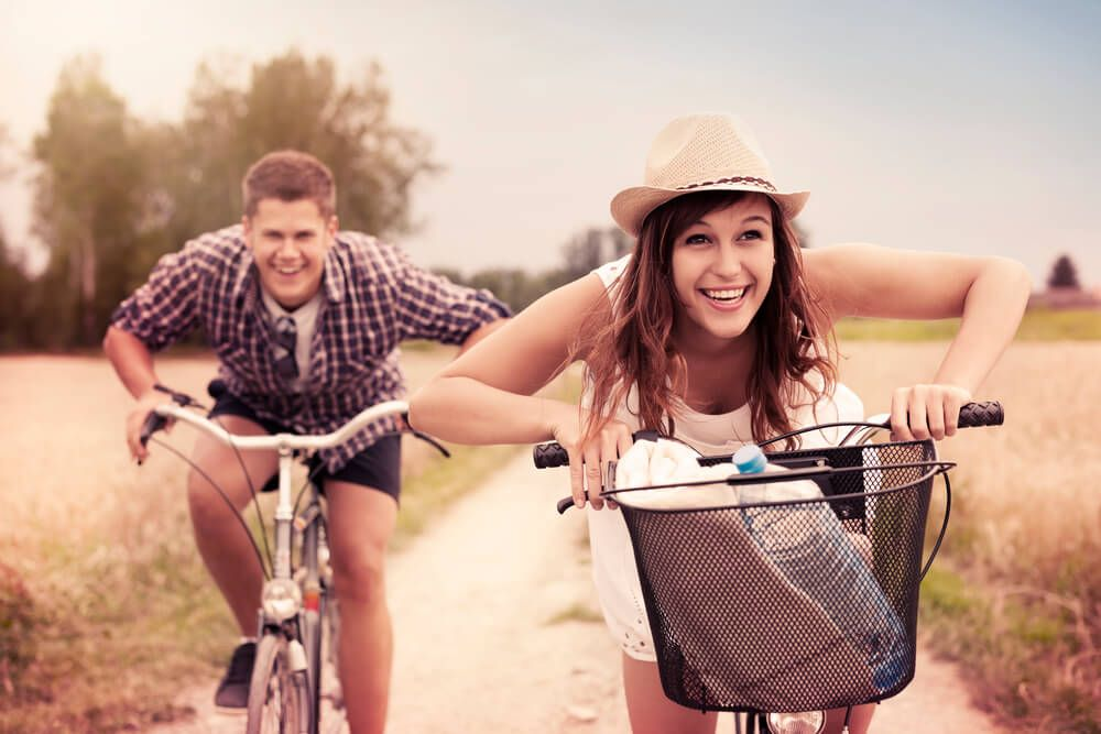 15 tanács a boldogság megtalálására
