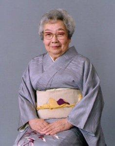 Chiyoko Yamaguchi