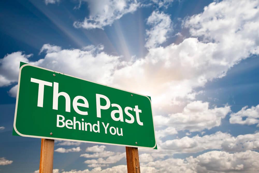 Engedd el a múltat 3 könnyű lépésben!