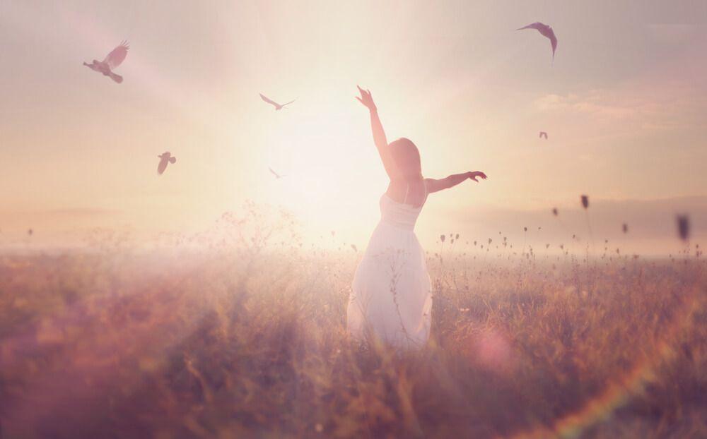 Hogyan találhat rád az öröm?