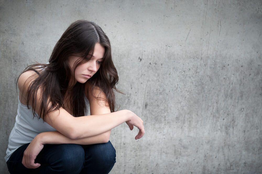 Mentális eredetű problémák, depresszió kezelése reikivel